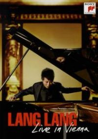 Cover Lang Lang - Live In Vienna [DVD]